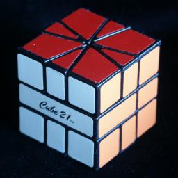Back to) Square One / Cube 21