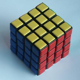 Rubik's Revenge / Master Cube / 4x4x4 Rubik's cube