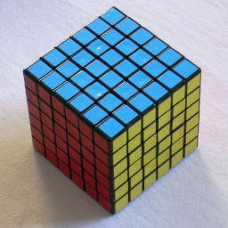 V Cube 6x6x6 v cube