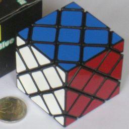 Master Skewb / Rex Cube