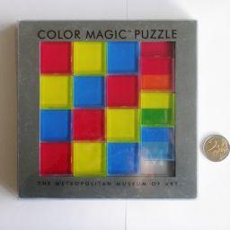 14-15 puzzle / Boss puzzle